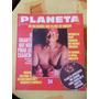 Planeta Julho 1975 Nossa Cultura É Extraterrestre? Berg