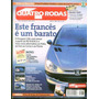 4rodas N.465 Abr 99 Alfa 166, Astra Sedan Gl, Jaguar Xkr