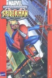 Der Ultimative Spider-man Nº 1 Panini Alemanha 2001 Original
