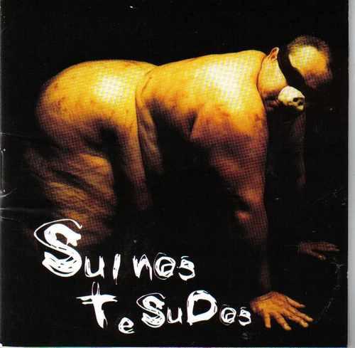 Suinos Tesudos Original