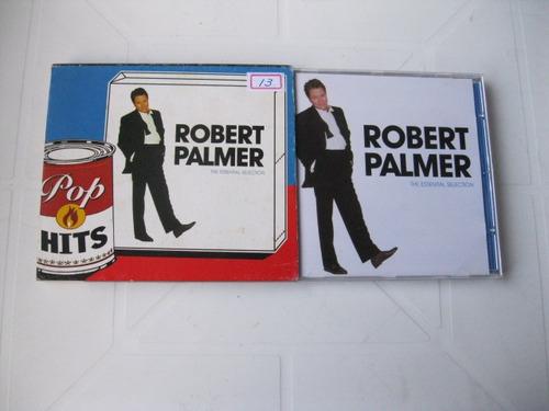 Cd - Robert Palmer The Essential Selection Original