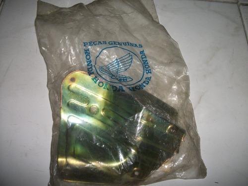Protetor Da Carcaça Do Filtro Ar Xl 125 Original