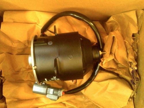 Motor Do Radiador Do Honda Crv Lx 2.0 16v 2wd Aut 2011 4p . Original