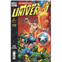 As Origens Do Marvel Universo / Mythos Editora