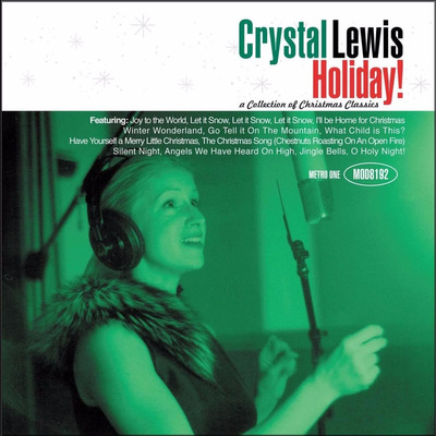 Crystal Lewis - Holiday 2000