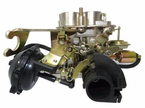 Carburador Gol Voyage Parati  Alcool Miniprogressivo