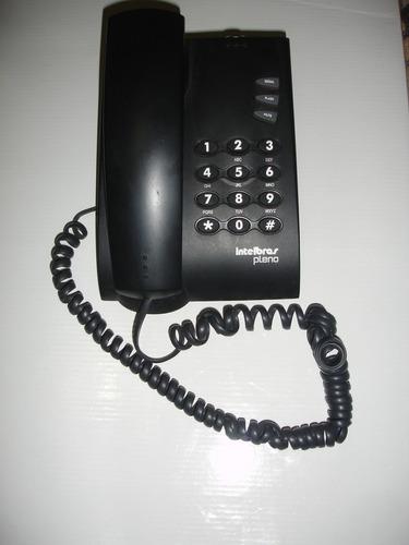 Telefone Intelbras Original