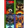 A Lenda Dos Guardiões Livros 14 15 Os Contos E O Guia Da