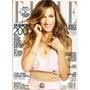 Revista Elle Americana Sarah Jessica Parker Dezembro 2009.
