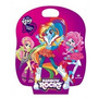 Livro Maleta My Little Poney Equestria Girls Vdl