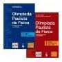 Olimpíada Paulista De Física 6 Exemplares
