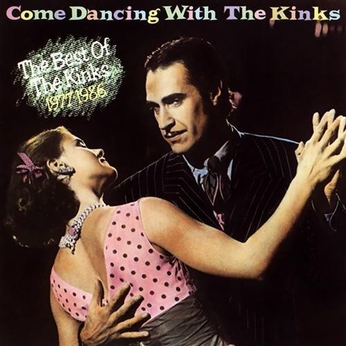 Cd The Kinks The Best Of (importado) Original