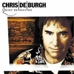 Cd Chris De Burgh Quiet Revolution Original