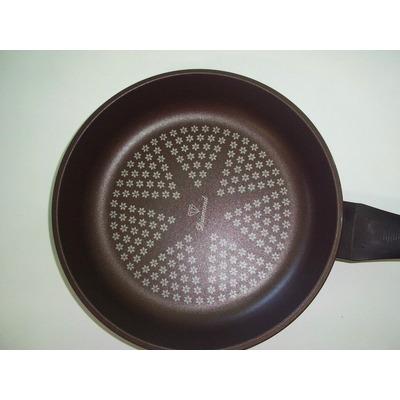 Diamante Frying Pan