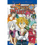 The Seven Deadly Sins (nanatsu No Taizai) Volumes Variados
