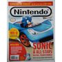 Revista Nintendo World Nº 165