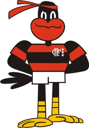 Bordados Computadorizados  Matriz Futebol Flamengo Original
