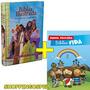 Bíblia Ilustrada 365 Histórias Minha Primeira Bíblia Vida