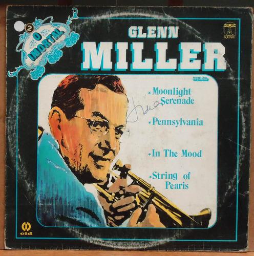 Lp (069) - Orquestras - Glenn Miller - O Imortal Original