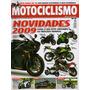 Motociclismo N°130 Honda Cbr 1000rr Harley Rocker Bmw G650