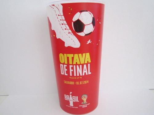Copo Copa 2014 Salvador Oitavas De Final Fifa Coca Cola