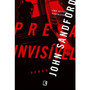 Livro Presa Invisível John Sandford