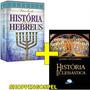 História Hebreus História Eclesiástica Eusébio Cesaré