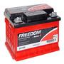 Bateria Estacionaria Freedom Df700 12v 50ah Nobreak, Solar