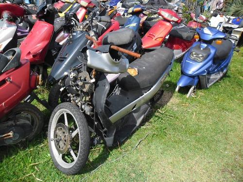 Engrenagem Do Aranque P/ Yamaha Neo 2006. Original