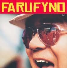 Cd - Faruryno: Vol.1 2001 Original