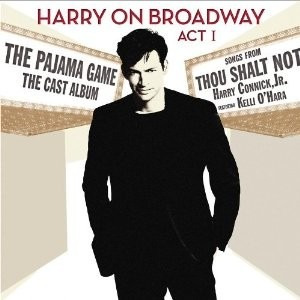 Cd Duplo Harry Connick Jr Harry On Broadway Act I (imp) Original