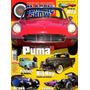 Classic Show Nº74 Puma Dkw Gt Malzoni Hudson Pick up Prefect