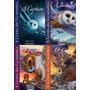 A Lenda Dos Guardiões Volumes 1, 2 , 3 E 4 11 A 17 Anos