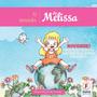 Livro Infantil O Mundo De Melissa