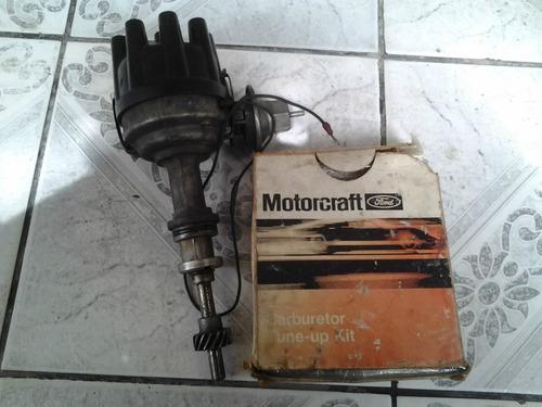 Distribuidir Motorcrart Maverick Landalu302 Galaxie Original