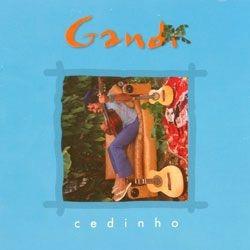 Cd Gandi E A Banda Laranja - Cedinho Original