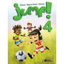 Livro Jump! 4 Ed: Saraiva