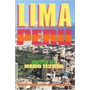 Lima Peru Featuring The Work Of Over 100 Peruvian Artists