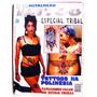 Revista Metal Head Tattoo Tribal Tatuagem Nº 2