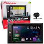 Pioneer Avic f980tv Gps Tv Bt Usb Camera Re Promoção