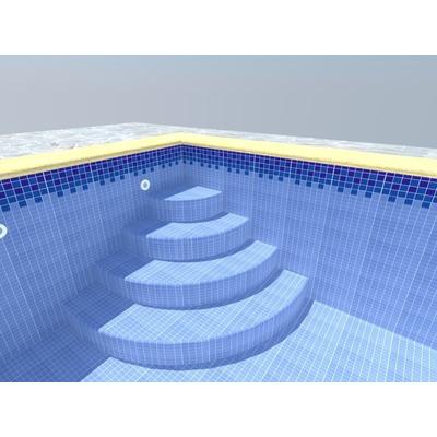 Comprar bols o de vinil para piscinas viniltec 0 6 mm for Piscina fum d estampa