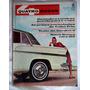 Quatro Rodas Revista Carro Automóvel Ano 6 N°70 Maio 1966