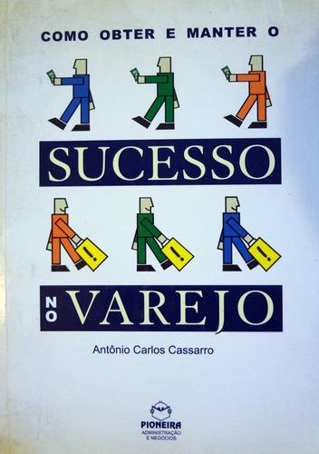 Livro Sucesso No Varejo Original
