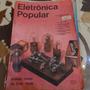Eletronica Popular Dupla Julho Agosto 1975 Esedex R$6