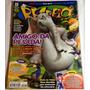 Revista Recreio Ano 8 N 417 Horton Mundo Games Rock Band