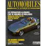 Automobiles Classiques N°120 Zender Porsche Bmw Audi Brabus