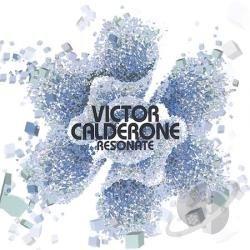 Cd Victor Calderone - Resonate Original