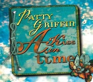 Cd Patty Griffin A Kiss In Time (importado) Original
