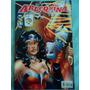 Hq arlequina:vol.8:dc Comics:mulher Maravilha:52 Páginas