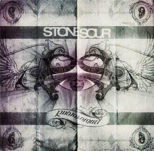 Cd Stonesour Audio Secrecy Original